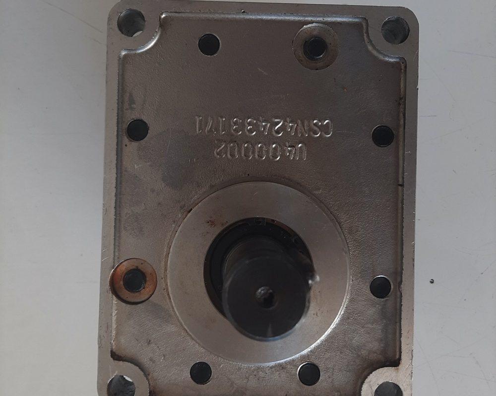 Pumpa volana za LKT traktore - Liccos d.o.o.